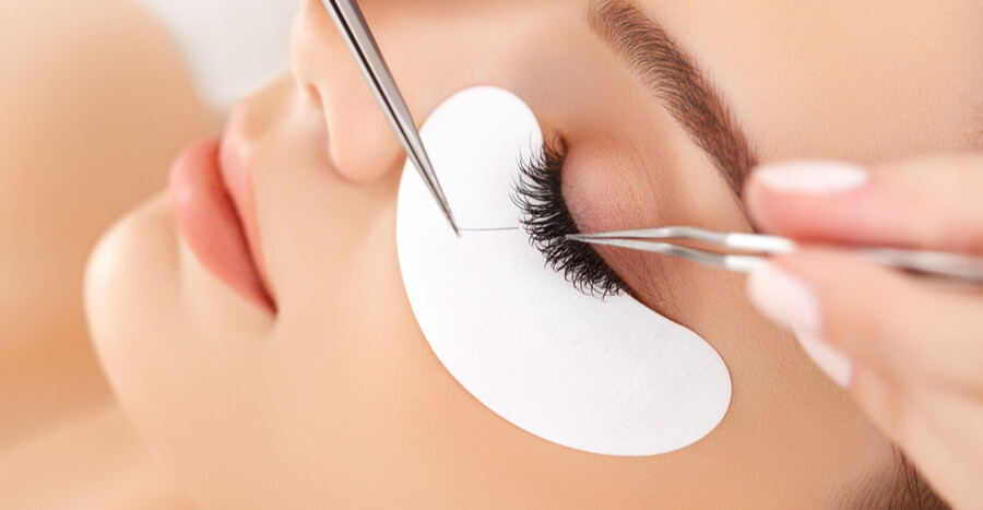 Eyelash Extension Certification Classes