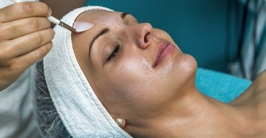 , Advanced Chemical Peel Training Course