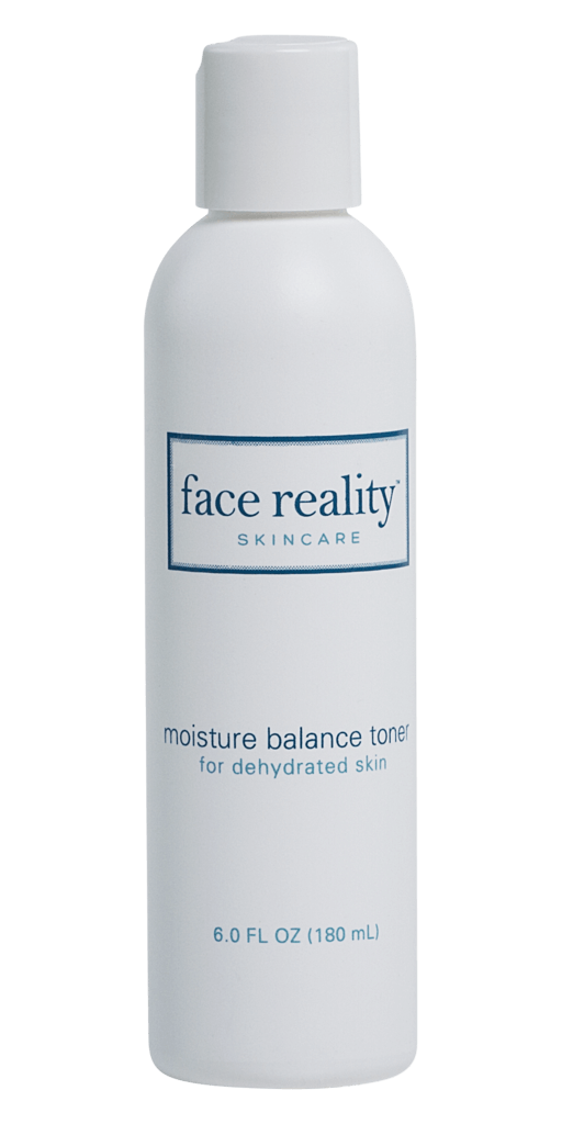 , Face Reality Skincare