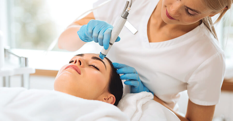 , Hydrafacial Training Course