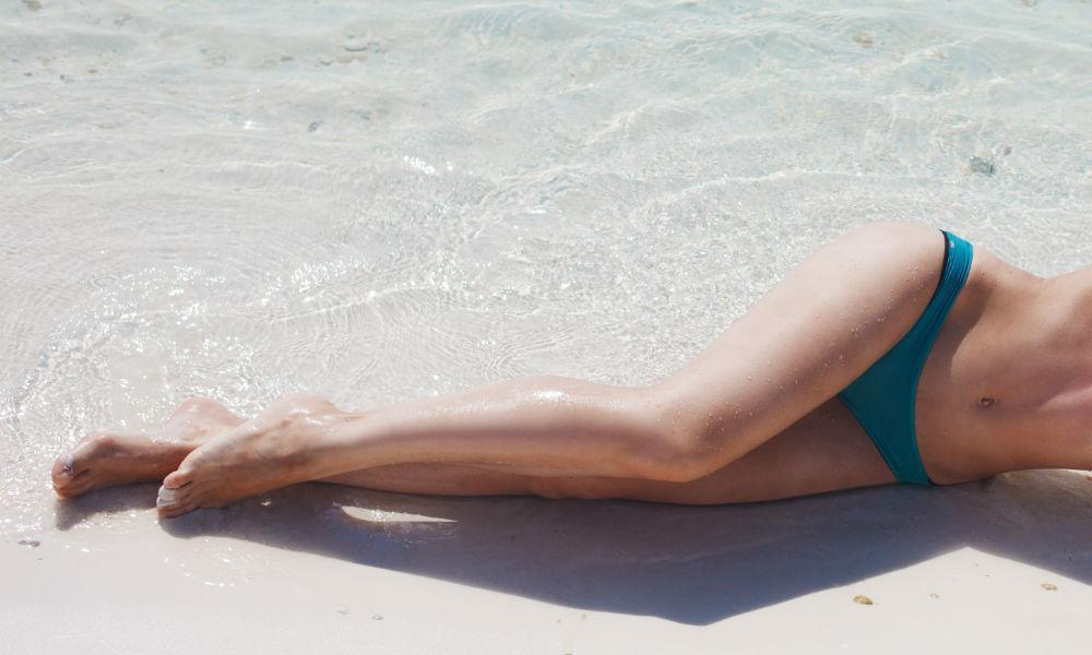 laser hair removal, Get a Smoother Look With Laser Hair Removal