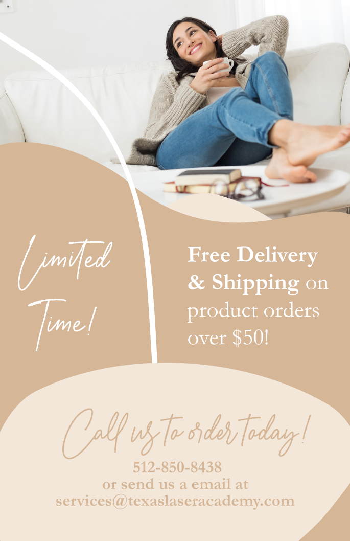 , Limited Time! Free Delivery & Shipping!